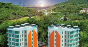 Naiharn Beach Condominium