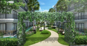 The Title Phuket Condominium