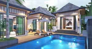 Rawai VIP Villas (3BR)