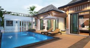 Rawai VIP Villas (2BR)